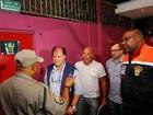 Boate de Porto Alegre é interditada em fiscalização da prefeitura
