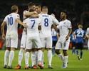 Inglaterra vence e segue 100% com a  melhor campanha das eliminatórias