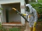 Em três meses, Aguaí registra 1.285 casos de dengue, aponta Vigilância