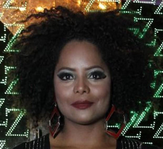 Adriana Bombom (Foto: Marcos Ferreira/Brazil News)