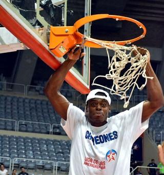 Gui Deodato, Bauru Basquete, Liga das Américas (Foto: Henrique Costa / Bauru Basket)