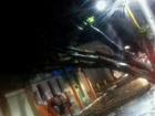 Região do Cariri no CE volta a receber chuvas e ventos derrubam árvores