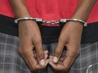 Cinco presos são aprovados na UEL (Marina Fontenele/G1)