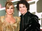 Claudia Leitte sobre Sam Alves: 'Afinação impecável e paixão quando canta'