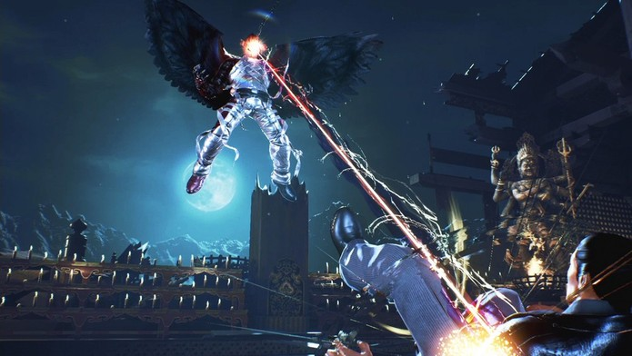Tekken 7: confira o review do game (Foto: Divulgação/Bandai Namco)