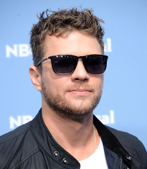 Ryan Phillippe é acusado de agressão (Foto: Getty Images)