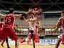Davi destaca período sem jogos para o crescimento do Basquete Cearense