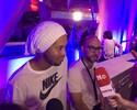 """Com ofertas do mundo inteiro, R10 defende Adriano: """"Já fez muito"""""""
