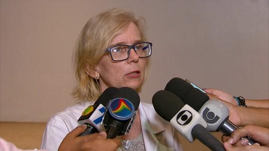 Sobrevivente de latrocínio em Caruaru tem sinais de recuperação, diz médica