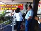 Servidores do INSS iniciam greve por tempo indeterminado em Sergipe