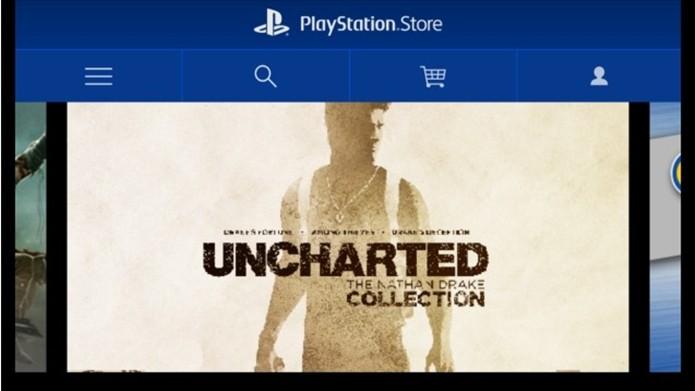 Banner da nova coletânea vazou na PlayStation Store (Foto: Reprodução/Kotaku)