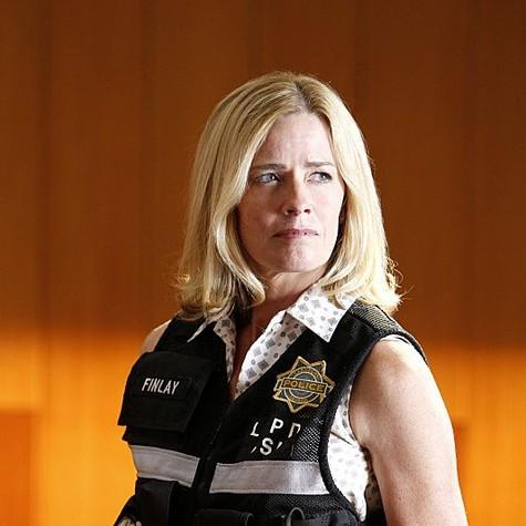 Elisabeth Shue, de 'CSI' (Foto: Divulgação)