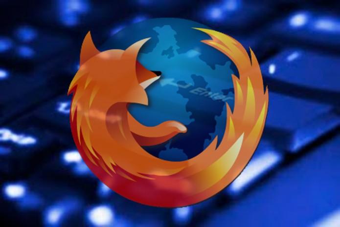 Atalhos do Mozilla (Foto: Arte/TechTudo)