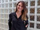 Juliana Paiva avalia sucesso da periguete Fatinha: 'Ela sofre por amor'