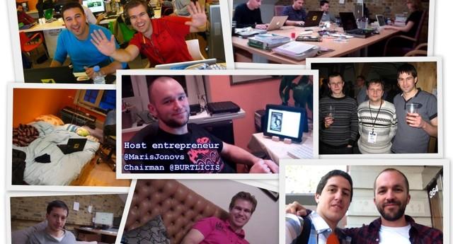 Startup Stay (Foto: Divulgação)