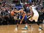 Warriors passam sufoco, mas dobram Jazz e chegam à 19ª vitória seguida
