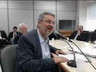 Juiz Moro condena ex-ministro Antonio Palocci a 12 anos de prisão