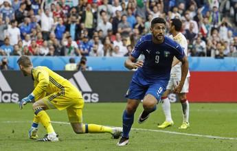 Redação AM: Do milagre de Buffon ao gol, narrador italiano vai à loucura