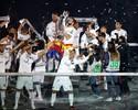 Veja os campeões europeus e os 22 garantidos na fase de grupos da Liga