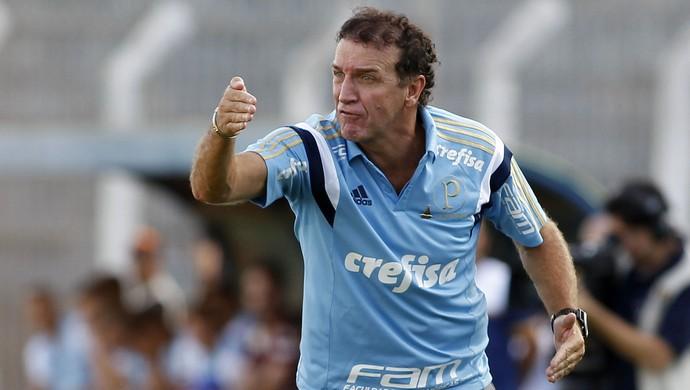 Cuca Palmeiras (Foto: José Luis Silva / Estadão Conteúdo)