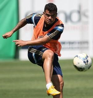 Bernardo Palmeiras (Foto: Cesar Greco/Ag Palmeiras/Divulgação)