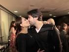'Não quero ter pressa', diz Susana Vieira a jornal sobre casamento