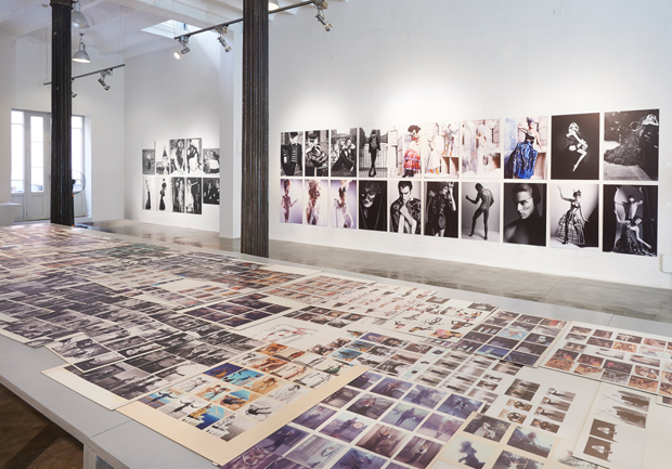 Exposição 'Obra en Proceso / Work in Progress' em Cuba (Foto: Divulgação/Olivier Saillant)