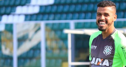 usa e abusa (Luiz Henrique/Figueirense FC)