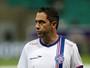 Alexandre Faria revela que Chicão e Adriano Alves estão de saída do Bahia