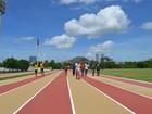 Ufes inaugura pista de atletismo de padrão internacional