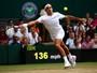Wimbledon, Série B e Fórmula 1 são os destaques de sexta-feira do SporTV