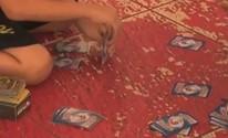 Jogo de cartas vira moda em Caxias do Sul (Reprodução/RBS TV)