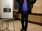 Adão Villaverde é o primeiro candidato a votar em Porto Alegre