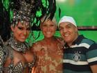 Xuxa e Belo participarão de DVD de padre Marcelo, diz jornal