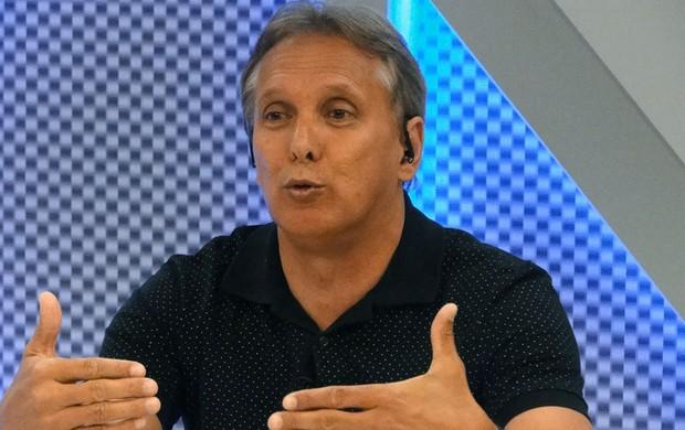 Éder Aleixo ex-jogador do Atlético-MG (Foto: Marco Antônio Astoni)