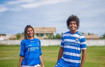 """Araruama ganha clube """"com cunho social"""" que vai jogar a Série C do Rio"""