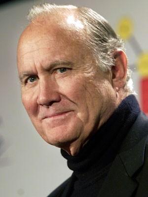 O general americano Norman Schwarzkopf, em foto tirada em 2000 (Foto: Sam Mircovich/Reuters/Arquivo)