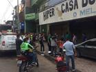 Suspeito de roubo é morto a tiros em oficina na Zona Oeste de Manaus