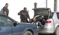 Polícia resgata homem preso em porta-malas em assalto (Gilismar Correa)