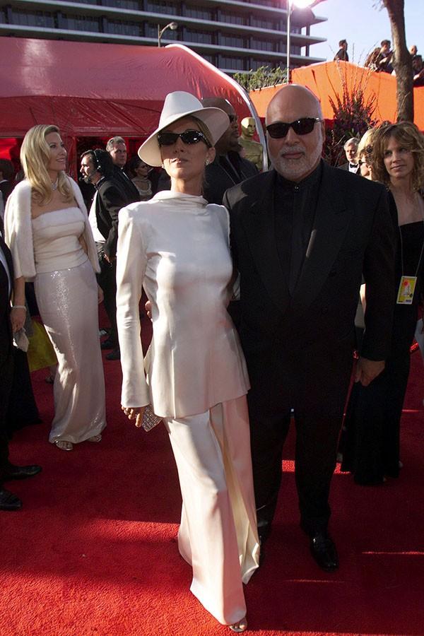 Celine Dion (Foto: Getty Images)