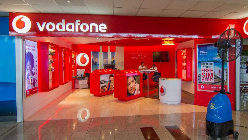 Vodafone India diz ter cerca de 200 milhões de clientes (Foto: Wikimedia Commons)