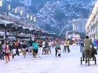 Campeã do carnaval carioca será conhecida nesta quarta-feira