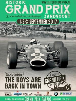 GP Histórico de Zandvoort