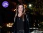 Look do dia: Cleo Pires aposta em visual 'gótico chique' em evento
