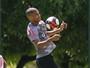 Leonardo Silva descarta volta contra a URT, mas se prepara para o clássico