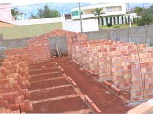 Veterinária é processada por construir canill em bairro nobre (Foto: Kleverton Pereira)