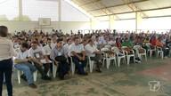 Conferência debate revisão do Plano Diretor de Santarém