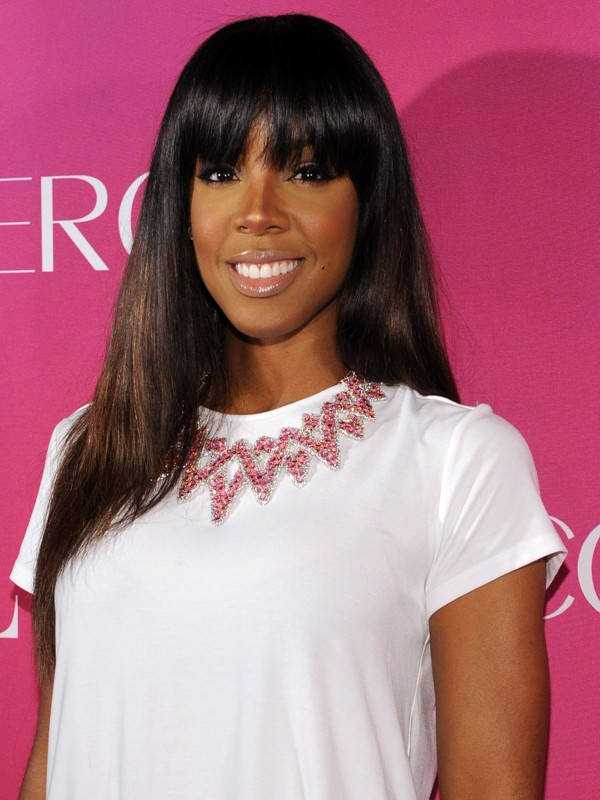 Kelly Rowland (Foto: Getty Images)
