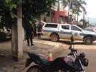 Transportar presos em carrocerias é desumano, diz Defensoria em RO