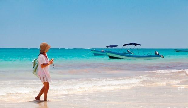 Conhea a jovem e extica Riviera Maya (Foto: Divulgao)